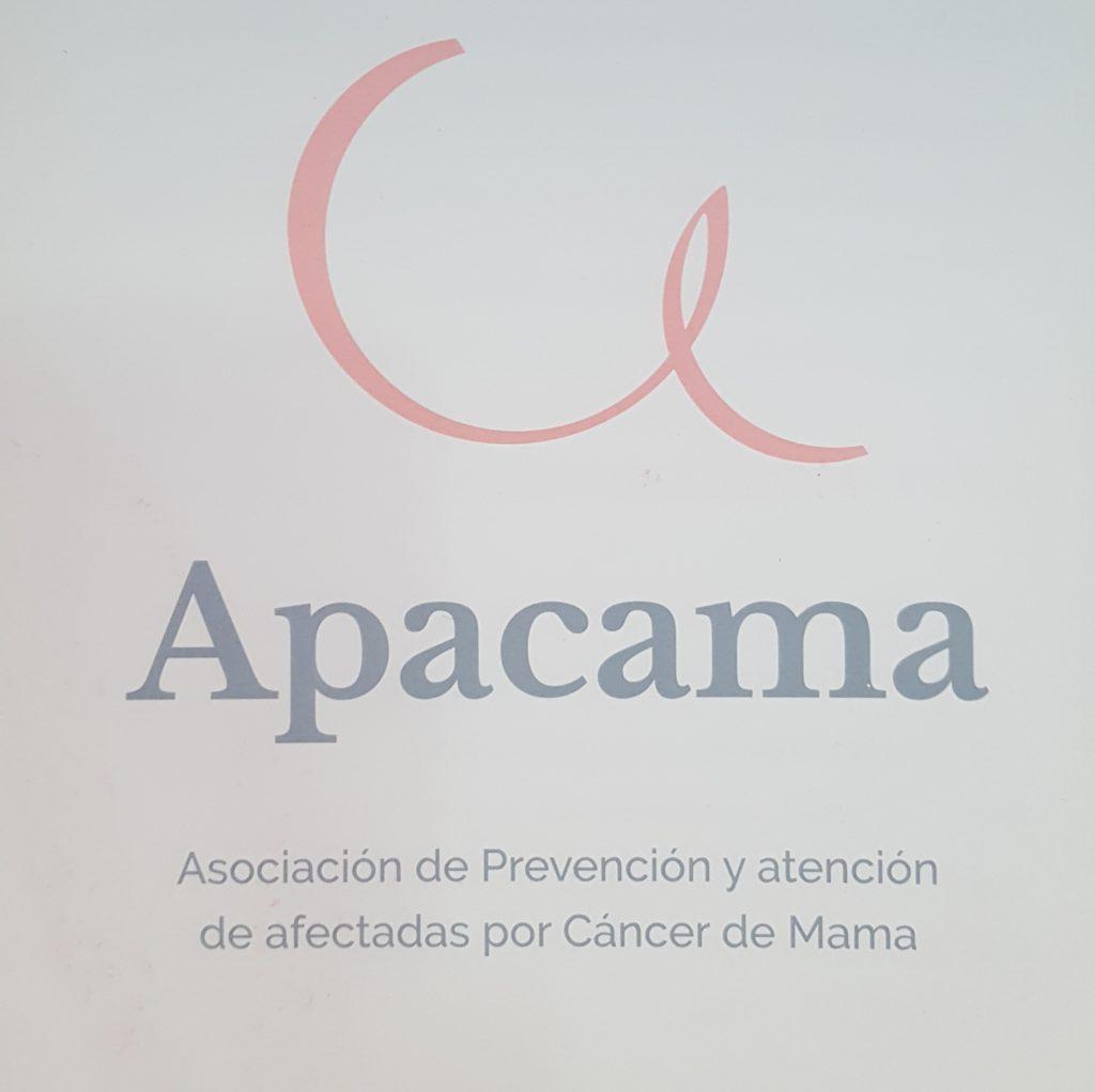 Convenio con Asociación  APACAMA